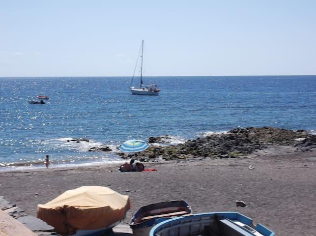 Pasear,bucear,nadar,tranquilidad - Santa Cruz de Tenerife - Byt