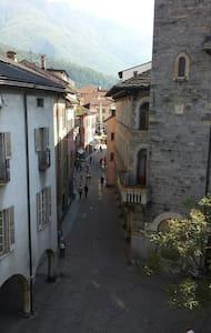Appartamento 4 1/2 locali 6 persone - Bellinzona