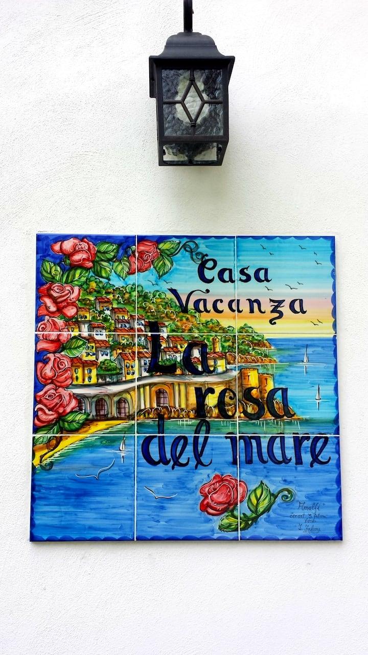 Casa Vacanze La Rosa Del Mare