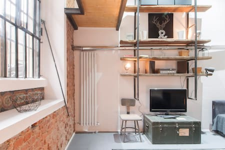 Deer House- New Loft in NoLo - Milano - Loft