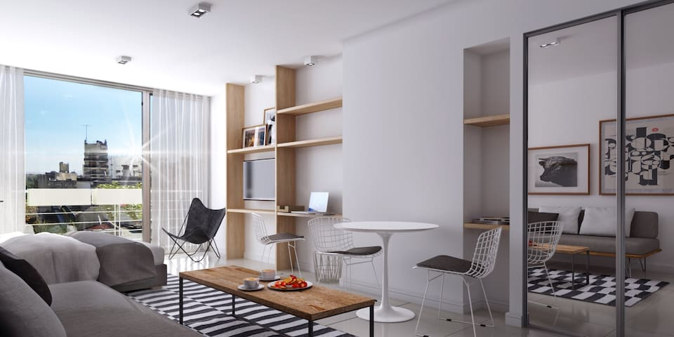 New  Apartments in San Telmo III !!