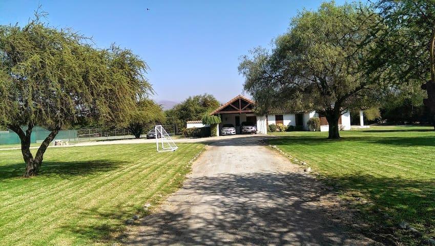 Habitación Privada Casa de campo - Lampa - Hus