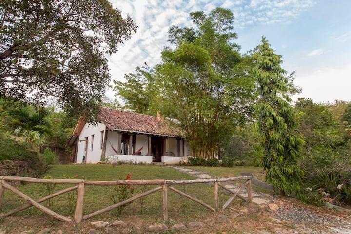 La Casona @ Eco Venao, Playa Venao