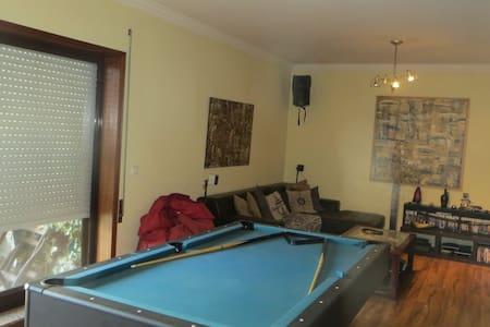 Private Room near Ocean - Lägenhet