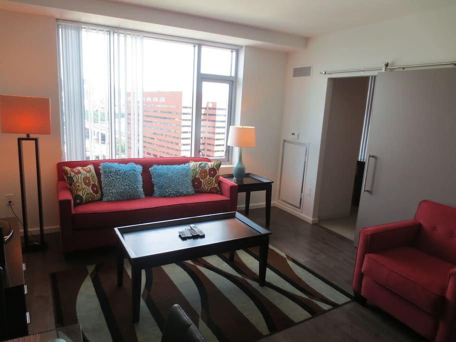 Lux Kendall Square 1 Bedroom W Gym Wifi Apartments For Rent In Cambridge Massachusetts