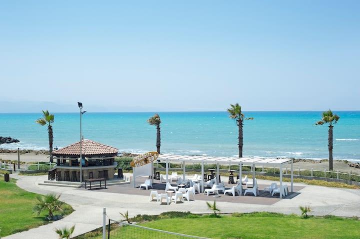 Great Family Beachfront Getaway