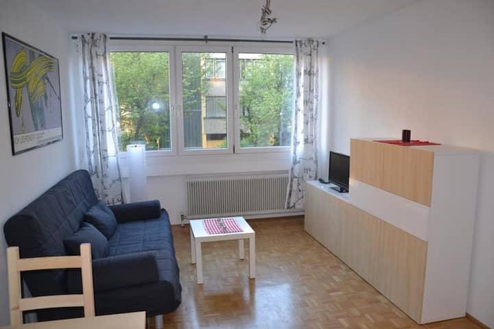 Apartment Salzburg-South