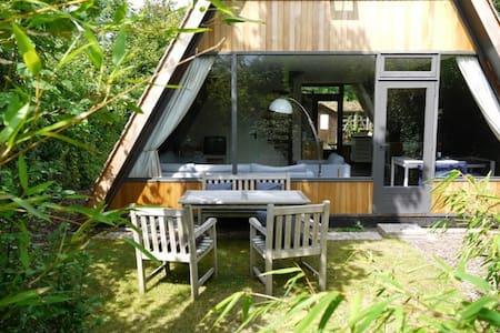 Charmant A-huis, Ouwerkerk, Zeeland - Ouwerkerk - Haus