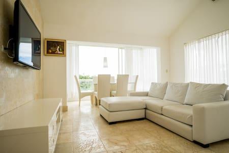 Penthouse Suite - Apartamento Del Cerro Samana - Samana - Appartement