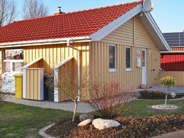 Otterndorf 10784.1 - Otterndorf - Villa