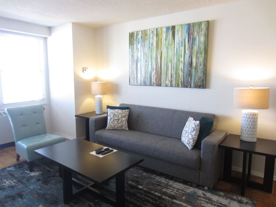 Lux Longwood 1 Bedroom W Pool Gym Wifi Apartments For
