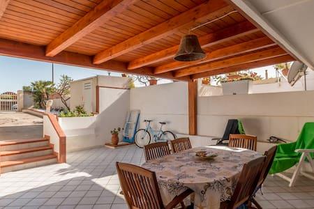 Casa Vacanze - PORTO A SUD
