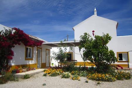 Casa da Osga 2 (TaviraFarmHouse) - Tavira - Loft