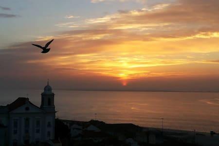 Tu habitacion en el corazon de Lisboa - Lisboa