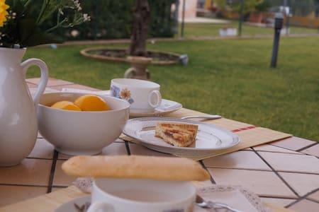 3. B&B Il Girasole Sud Sardegna - Bed & Breakfast