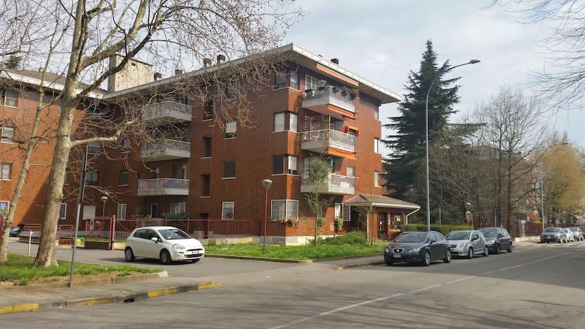 Residenza Cassina dè Pecchi - Cassina De' Pecchi - Ev