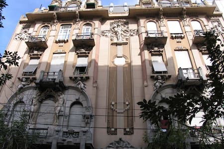 Beautiful apartment offering charm and character. - Buenos Aires