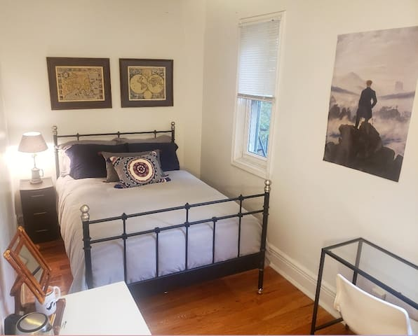 ☼☼☼ Central Yale Apartment