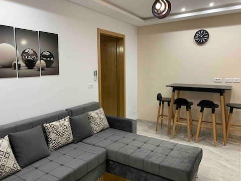 Super Appartement cité Zayatine proche de Monoprix
