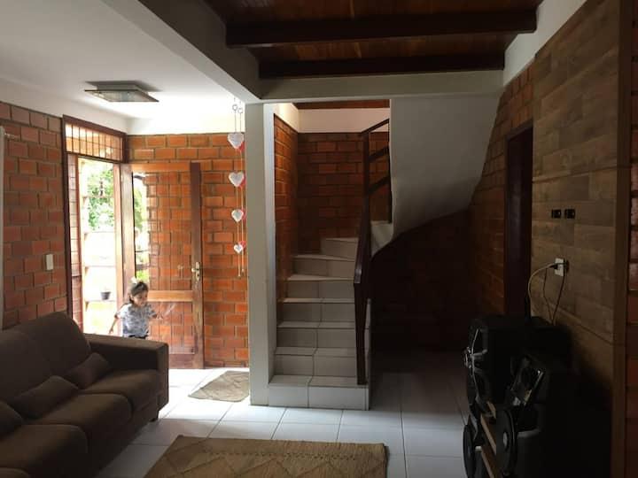 Casa em Gravatá - Cond Plaza Residencial