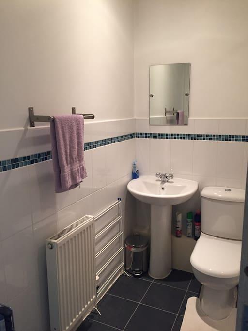 Bathroom &Toilet