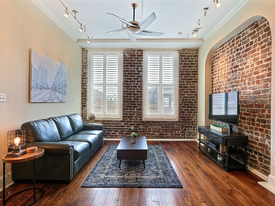 Savannah Ga Apartments For Rent In The Historic District
