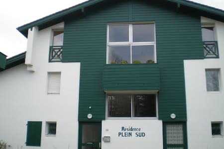 PLEIN SUD - Appartement