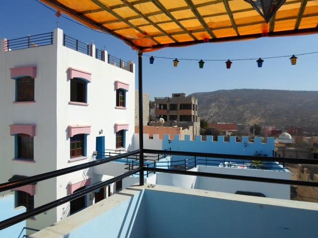 BANANA VILLAGE | View on sea | 3 Apartements - Agadir