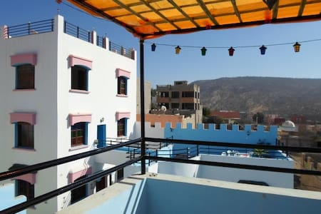 BANANA VILLAGE | View on sea | 3 Apartements - Agadir