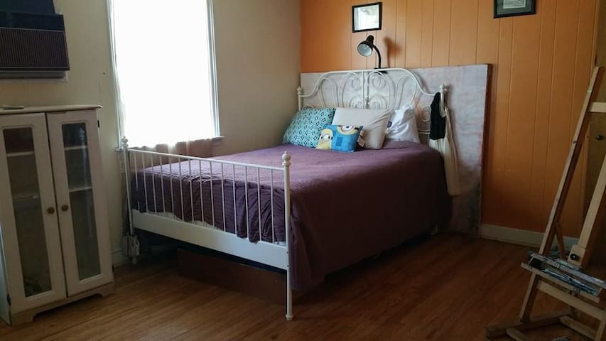 Room Available in a Private House - Philadelphia - Dům