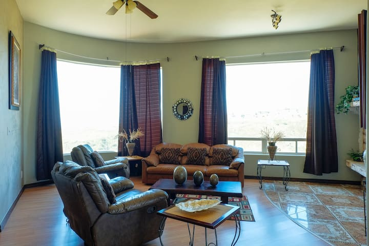 I RENT VACATION HOUSE OCEAN VIEW - Puerto Nuevo - House