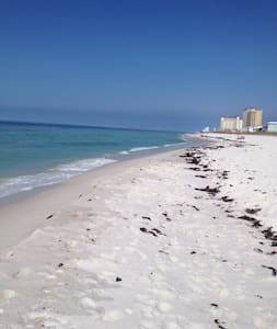 Spring Break dates avail--2BR/2ba condo - Pensacola Beach
