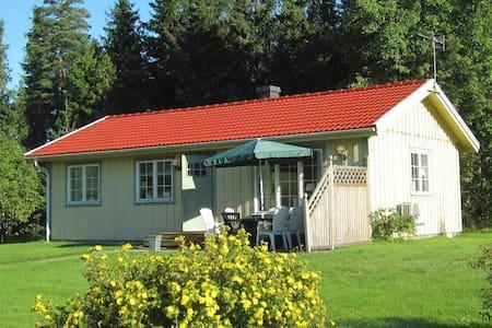 4 star holiday home in HÅCKSVIK