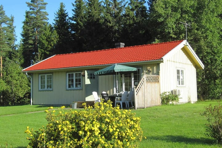4 star holiday home in HÅCKSVIK