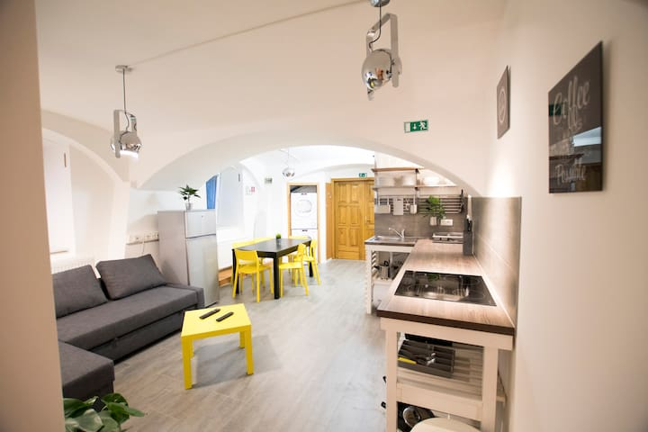 THE NEST | Old Factory | 3-bedrooms | Free parking