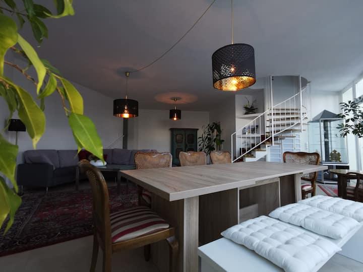 Apartment FreiRaum-Nordkette / Sistrans /Innsbruck