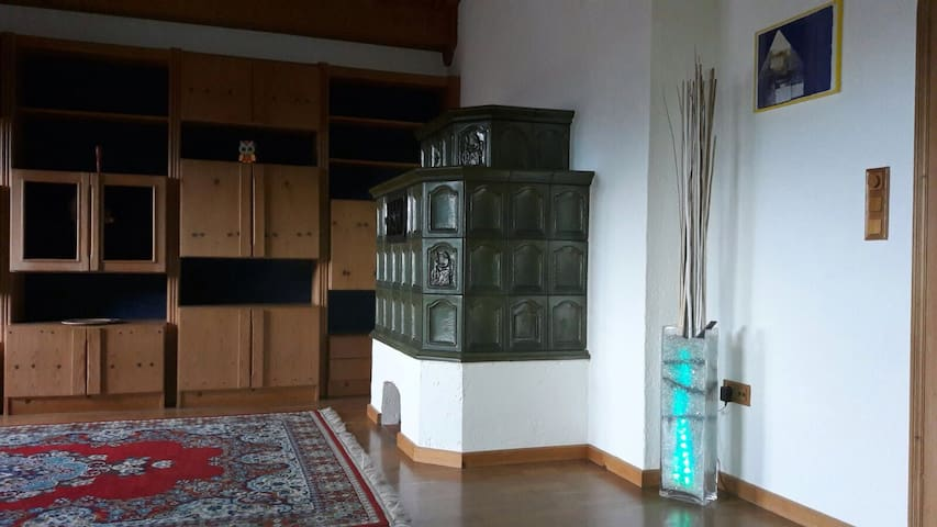 Loft apartment for 4 persons in Uttendorf - Uttendorf - Apartment