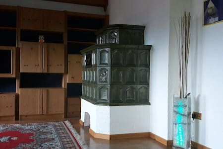 Loft apartment for 4 persons in Uttendorf - Uttendorf - อพาร์ทเมนท์