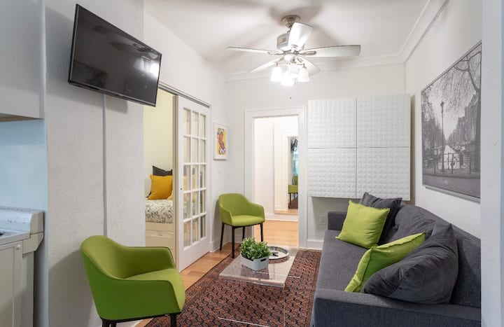 (#1) Beautiful Apartment in South Beach