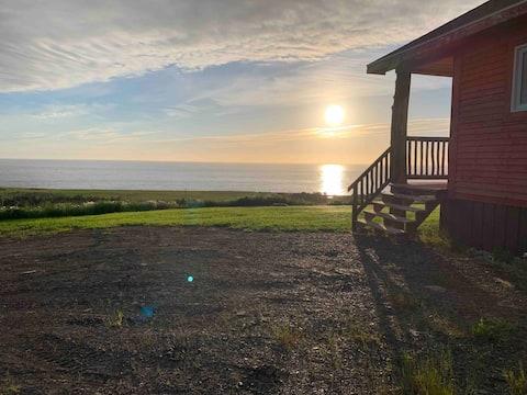 Scenic View Cabin # 1