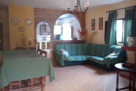 La Alameda - Cortegana - Ház