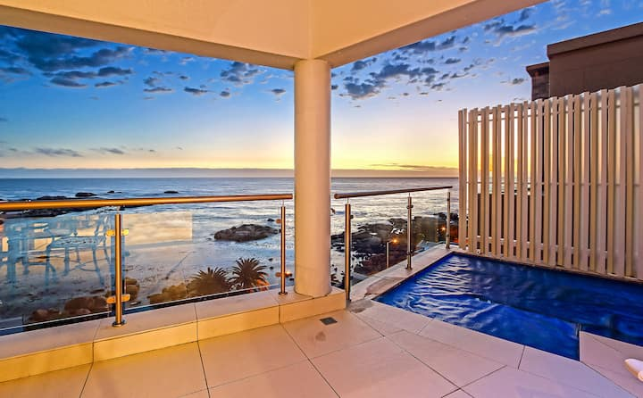 Cape Nights Villa