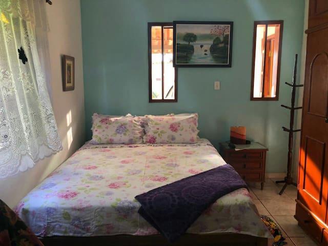 Palm Beach - Ótima casa, garagem, wifi.tv