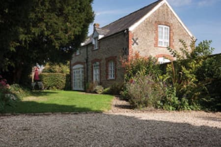 The Coach House at Old Westmill - Watchfield