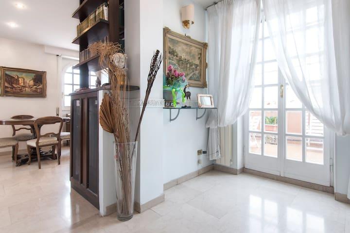 Residenza La Marchesa - Roma - Apartamento