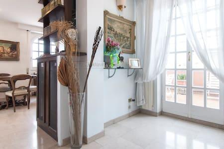 Residenza La Marchesa - Rom - Wohnung