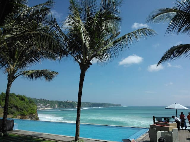 Visit around: Dreamland beach