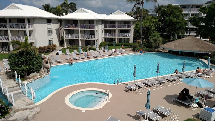 Staycations in renovated Oceanview 2BR 2BA