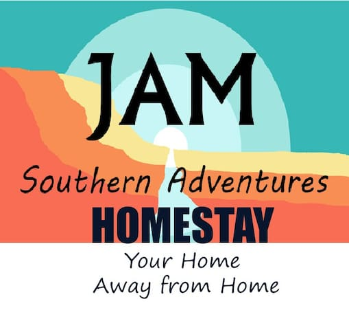 JAM Southern Homestay - PH - House