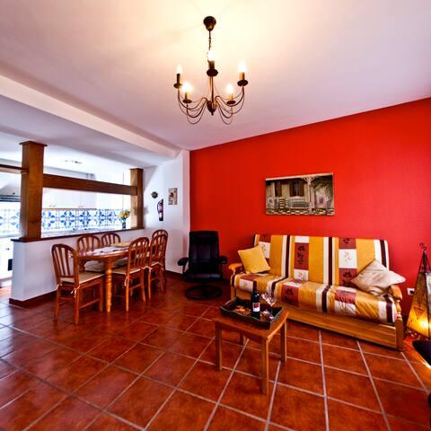 Casa Vacacional Torredano II - Nalda - House